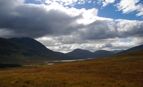 Loch a' Bhraoin 01
