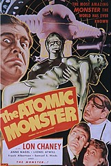 atomic monster (by senses working overtime)