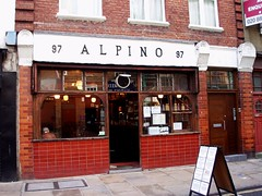 Picture of Alpino, N1 9EY