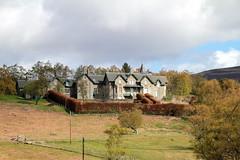 #20 My weekender.. (pampossum) Tags: nature scotland wildlfie glenesk tamron18270 canon550d