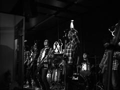 P1000396 (nSeika) Tags: live jakarta livehouse jimmu fxsudirman fxmusic