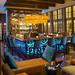 Bar at Essensia Lounge