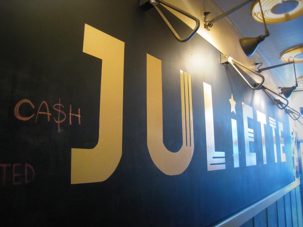 Café Juliette
