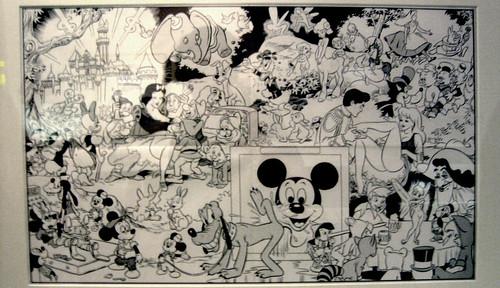 20101009 1653 - Museum Of Sex - Disney orgy - IMG_2260
