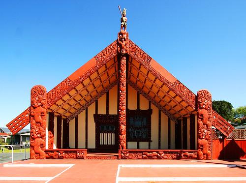 Rotorua Maori Community House