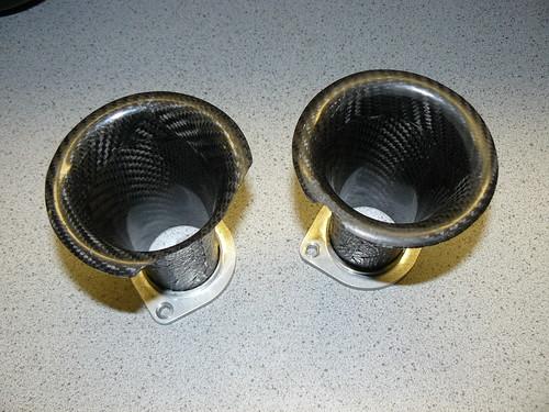 Carbon Trumpets