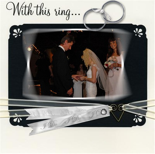 Tags wedding digital scrapbook layout digitallayout scrapbooksbyvanessa