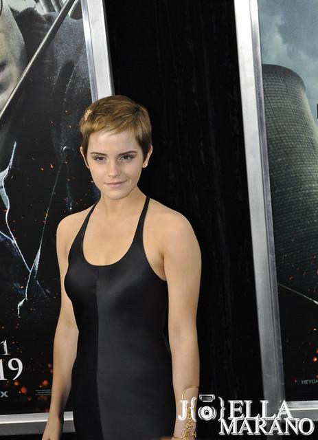 Emma Watson by ellasportfolio
