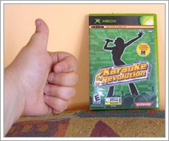 Karaoke Revolution Is One Video Game Worth Winning