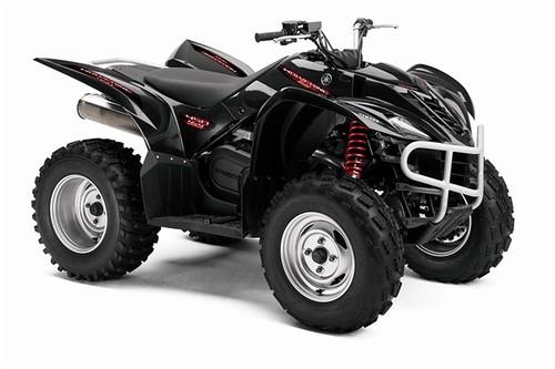 Yamaha Wolverine  Seat Cover