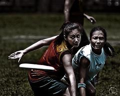 Intercept (Jake Borres) Tags: sports nikon action competition frisbee d200 iloilo 80200 phiippines aplusphoto