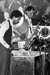 Bobby:Dex (Brian McMillen) Tags: photography photos dextergordon bobbyhutcherson jazzphotos jazzphotography