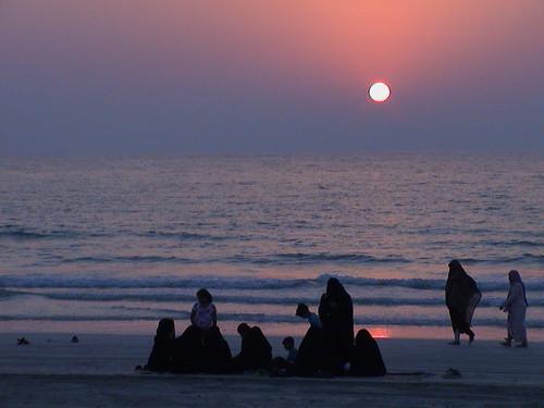1 Jumeirah Beach Sunset 3