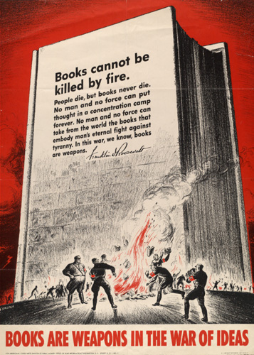 booksareweapons