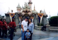 family_castle (DLH Snob) Tags: disneyland thefam sleepingbeautycastle
