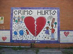 crime hurts