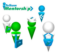 "Telkom Mentorship Brand • <a style=""font-size:0.8em;"" href=""http://www.flickr.com/photos/10555280@N08/901986677/"" target=""_blank"">View on Flickr</a>"