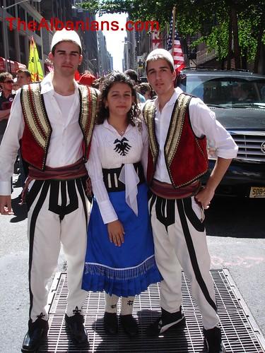 albanian forums