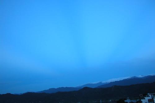 Strange Lights over Taoyuan