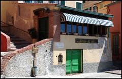 Boccadasse - Genova - by kiki99