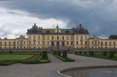 Palacio Drottningholm 2