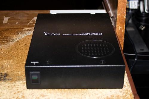 Icom service manual 502