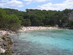 cala macarella (matteo_nina) Tags: honeymoon menorca baleares minorca