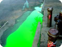 Toxic Flow