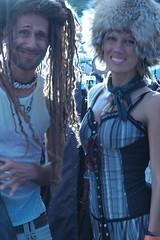 Darren & Shawna (hilnix) Tags: bottle lightening shawna