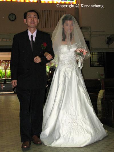 Bride-Accompanied
