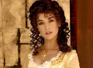 Camila es hija de Justo Dairién y hermana de Vasco y Rita. Es alegre
