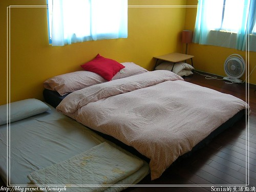 2007澎湖-我們的房間