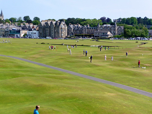 Ladies' Putting Club of St Andrews