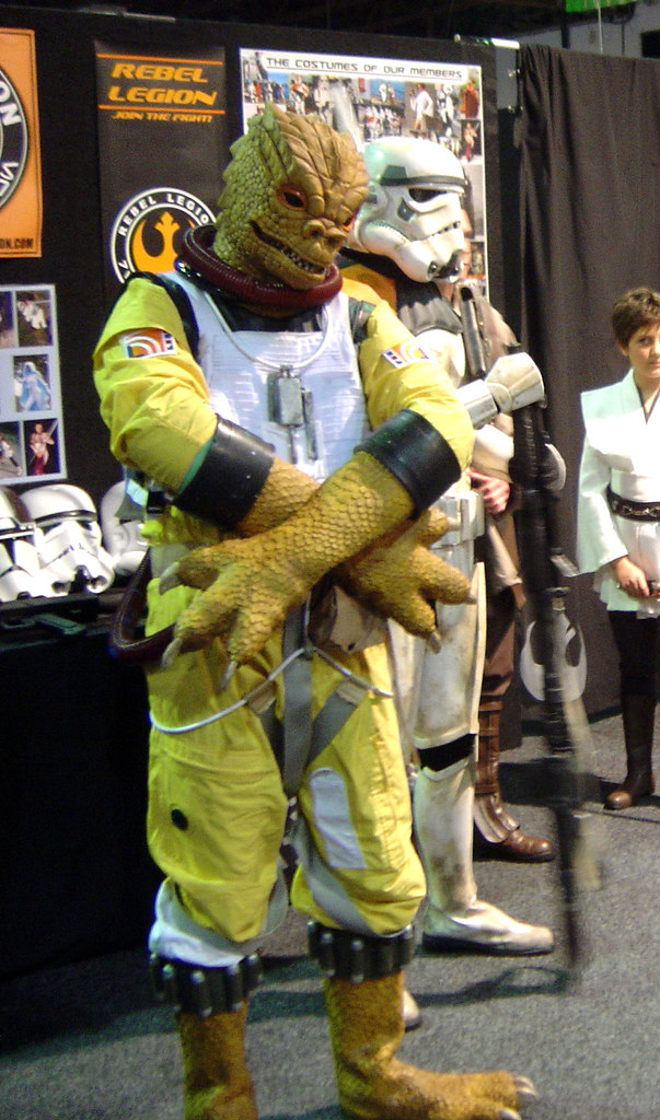 The World S Most Recently Posted Photos Of Bossk And Costume