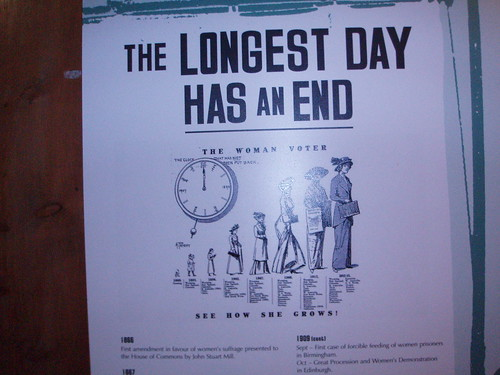 The Longest Day has an End