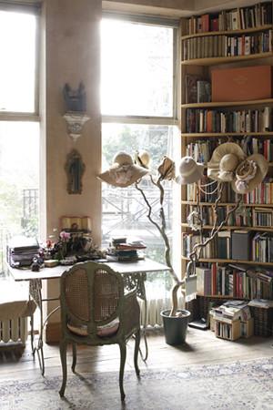Богемный интерьер моей будущей парижской квартиры