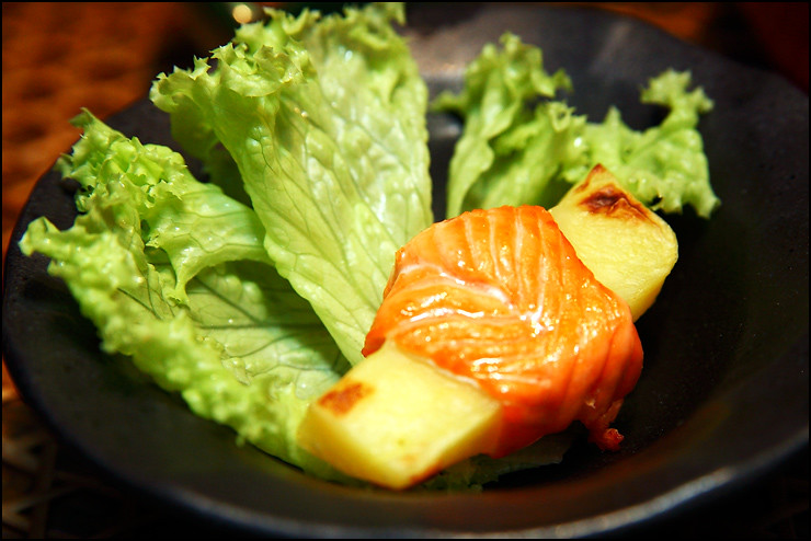 salmon-potato