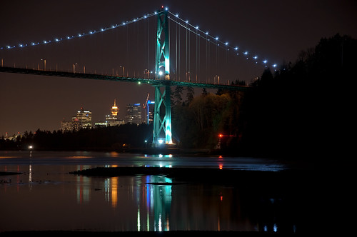 "Lions Gate Bridge • <a style=""font-size:0.8em;"" href=""http://www.flickr.com/photos/53952140@N00/5142438084/"" target=""_blank"">View on Flickr</a>"