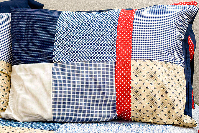 housewife pillowcases tutorial 3