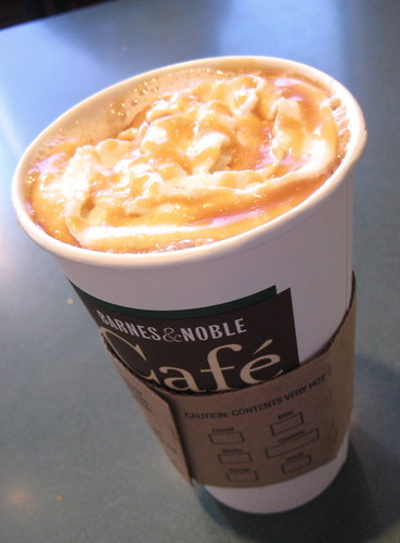 Heaven on Earth is Starbucks's Salted Caramel Hot Chocolate | Fit in ...