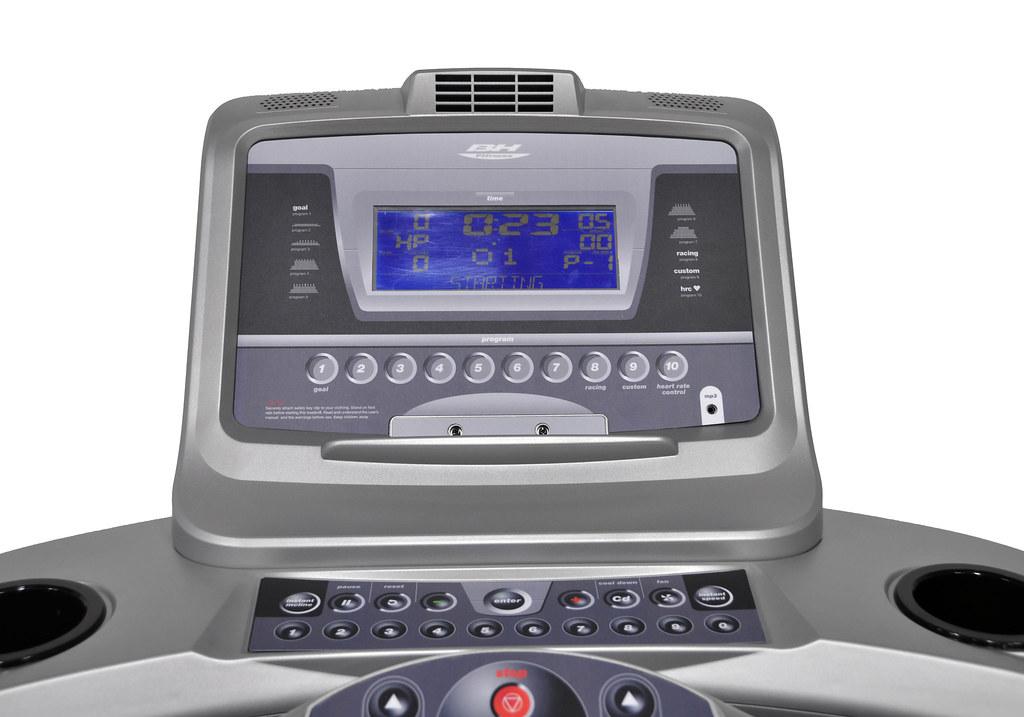 T11 Console