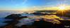 Amanecer desde el L´Angliru 2 (Para Juanito 1948) (Urugallu) Tags: españa luz sol canon contraluz puerto asturias amanecer nubes montaña niebla reflejos dorado panorámica asturies mardenubes spaña 50d iful riosa morcin alalba puertodemontaña urugallu naturescreations l´angliru elangliru theoriginalgoldseal santaulaliademorcin
