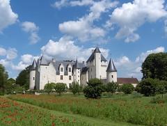 Le Rivau (Guillaume Cingal) Tags: touraine indreetloire rivau châteaudurivau francelandscapes