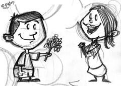 Crap Doodles 4