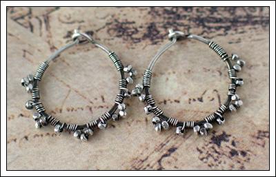 hoops-silver