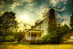 Dranesville Tavern (GHD PHOTOGRAPHY & DESIGN) Tags: world pictures sky sun building slr clouds photoshop magazine landscape virginia site interestingness interesting fantastic state sony landmark historic explore tavern flare alpha 35 winners hdr smashing a100 2007 sunflare lightroom dranesville photomatix fivestars photomatixpro 7xp sonyalpha dslra100 sonyalpha100 sonydslra100 ideasplayground diamondclassphotographer flickrdiamond smashingmagazine thegoldeningot dranesvilletavern photoshoproyalty explorewinnersoftheworld 35fantastichdr