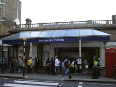 Picture of Bayswater Station