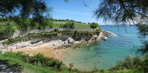 60 Playa de Molinucos