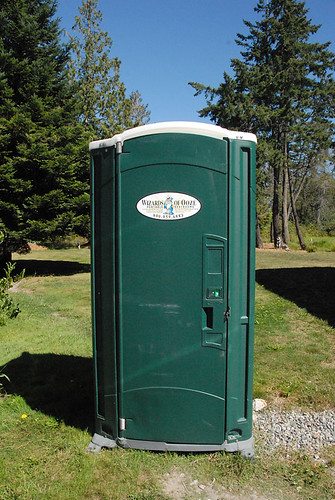 Porta-Potties 01