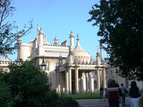 Royal Pavillion
